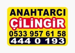 Fındıkzade Çilingir